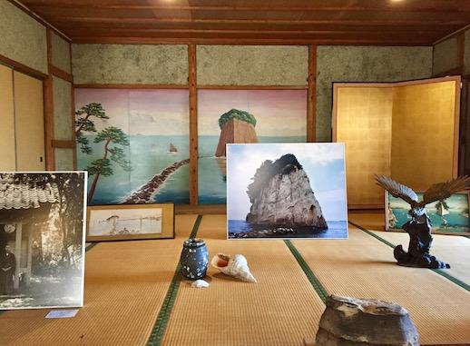 Naoki Ishikawa, 'Mixed Bathing Universe'
