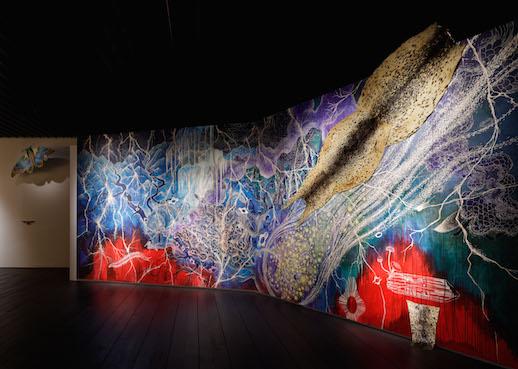 Tomoko Konoike, 'Dream Hunting Grounds' (2018)