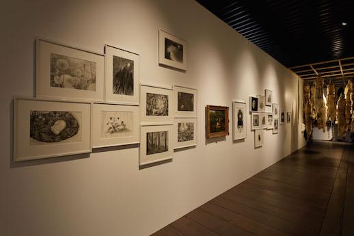 Tomoko Konoike: Flip, Installation View