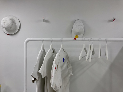 Yayoi Kusama, 'The Obliteration Room'