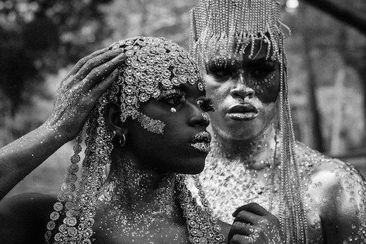 Ngadi Smart, 'The Queens of Babi' (2020) ©Ngadi Smart