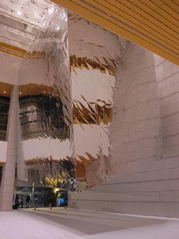 石上純也《四角いふうせん》 2007年