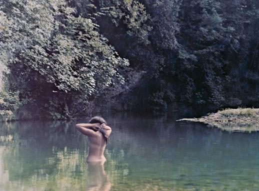 ジャン・ルノワール《草の上の昼食》 1959年 STADIOCANAL IMAGE