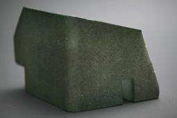 青木淳「Mのためのスタディ模型」2007-08
