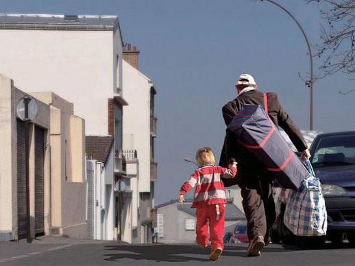 © ジャン・ルイ・ミレジ   2008年/フランス/83分