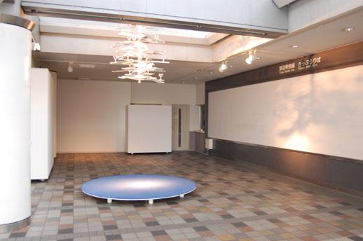 創造空間9001で開催されている三田村光土里展