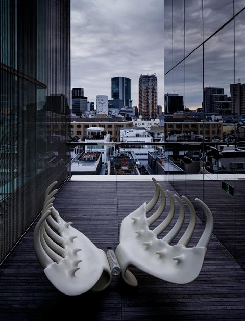 アディブ・ダッタ《無題》2011年 © Louis Vuitton / Jérémie Souteyrat Courtesy of Espace Louis Vuitton Tokyo
