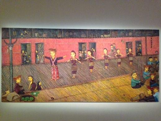 《My Longhouse Story》JAINAL AMAMBING