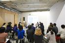 橋本麻里さん、五百羅漢図展から縄文土器までの編愛を語る!「シンクル大学」第一回 イベントレポート