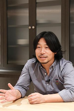 中村貞裕(株式会社トランジットジェネラルオフィス代表取締役社⻑)