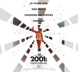 製作50周年記念『2001年宇宙の旅』70mm版特別上映を振り返る