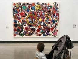 子どもと気軽にアートを楽しむ。東京近郊のおすすめ美術館7ヶ所