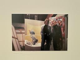 フランシス・ベーコンって本当はどんな人だった?:神奈川県立近代美術館 葉山「フランシス・ベーコン バリー・ジュール・コレクションによる」の見どころをレポート
