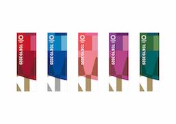 2020年オリパラ東京大会のデザインを振り返る(文:加島卓) 【シリーズ】オリパラは日本の文化芸術に何を残したのか?(1)