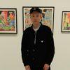 日本での個展は11年ぶり! ウィル・スウィーニーにインタビュー
