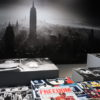 21_21 DESIGN SIGHT 「写真都市展 − ウィリアム・クラインと22世紀を生きる写真家たち − 」フォトレポート