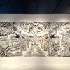 コロナ禍の状況をいち早く反映した作品も:「日産アートアワード2020」展が開幕