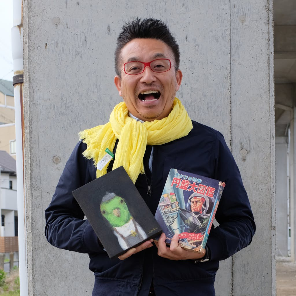 SatoshiUeda@Uusan