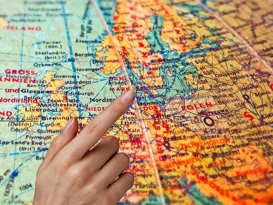 【事業開発の視点で海外ビジネス情報を発信】企業のグローバル展開を支援する仲間を募集!『Abroarch ~海外進出企業支援・事業開発ポータル~ 』