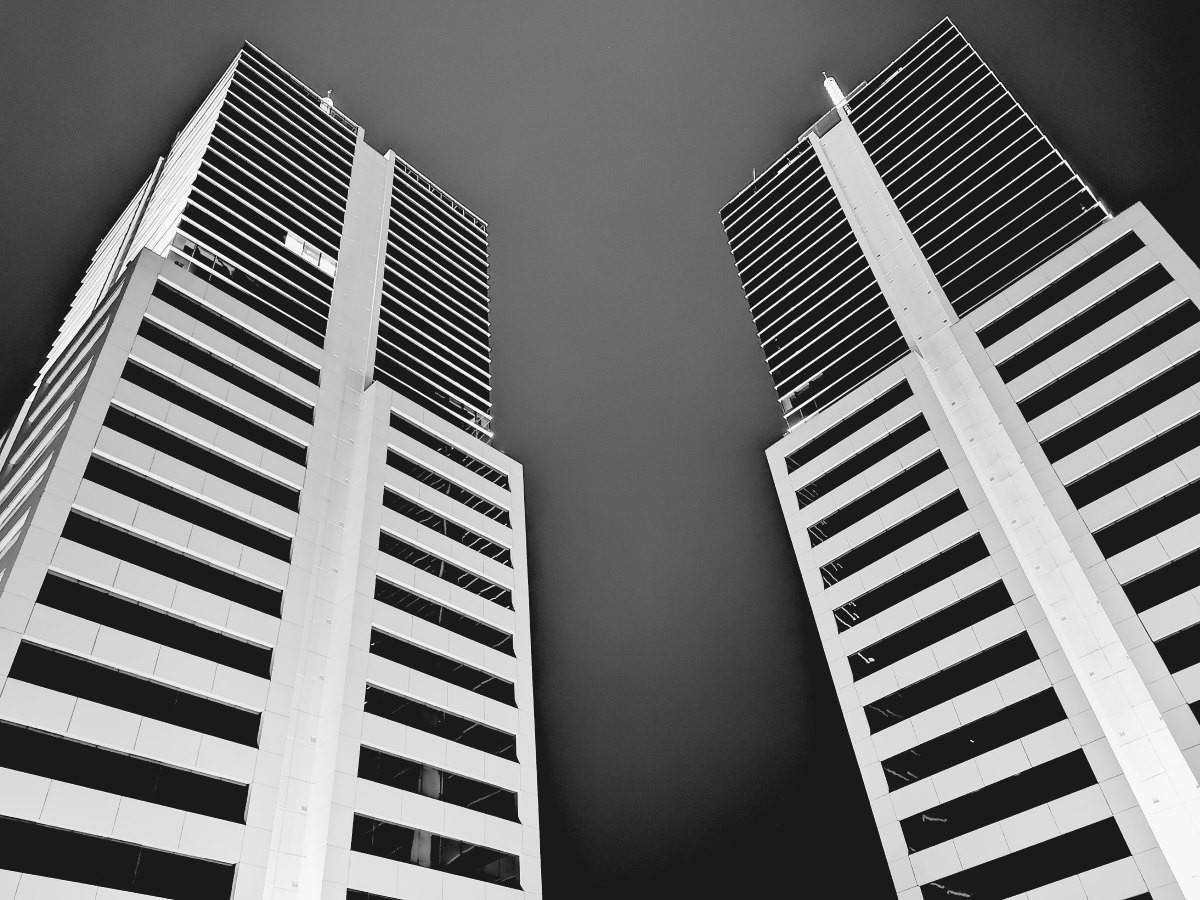 gemelo digital de una ciudad