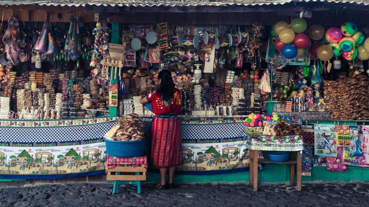 tienda de guatemala