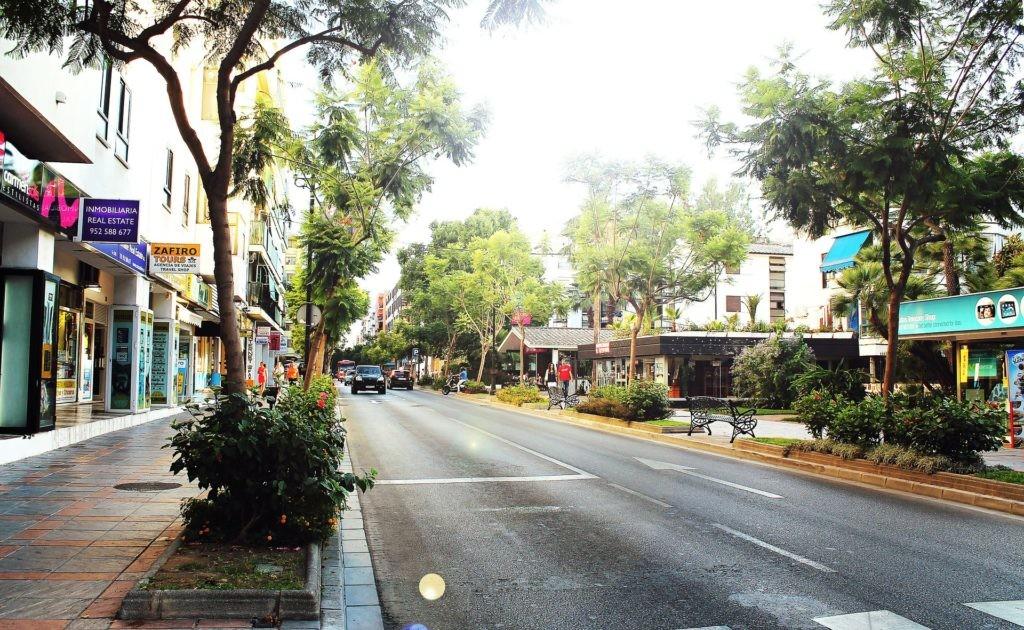 Ciudades verdes y ricas
