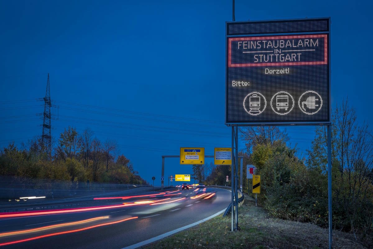diesel ban in europe