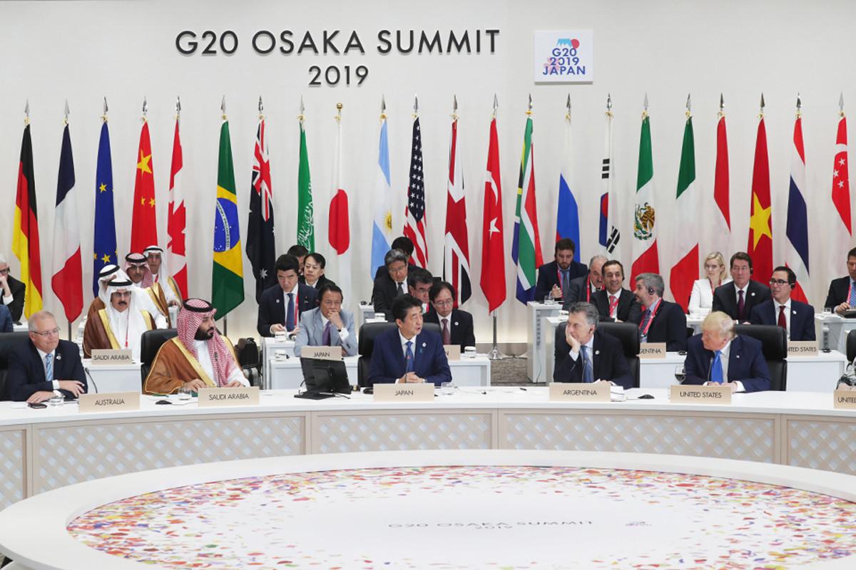 Global Smart Cities Alliance