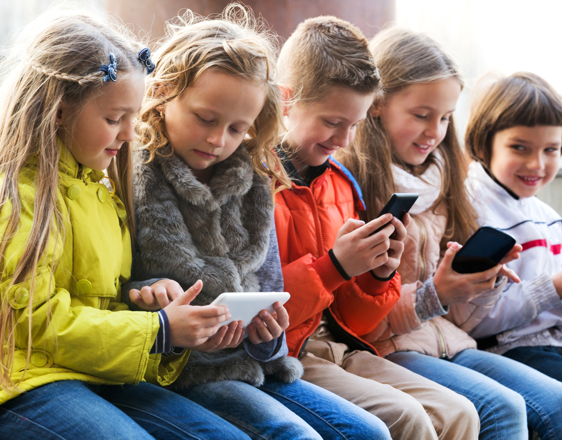 nativos digitales no existen confunden internet con facebook