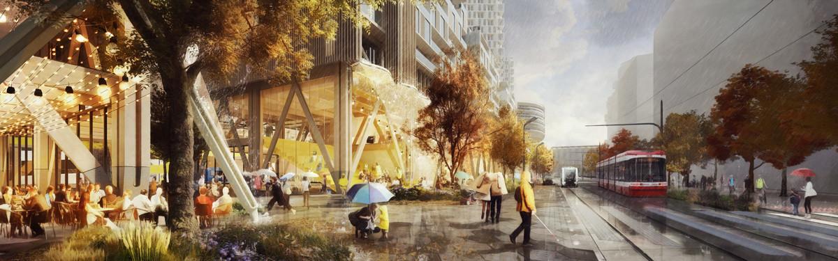 toronto smart city sidewalk labs