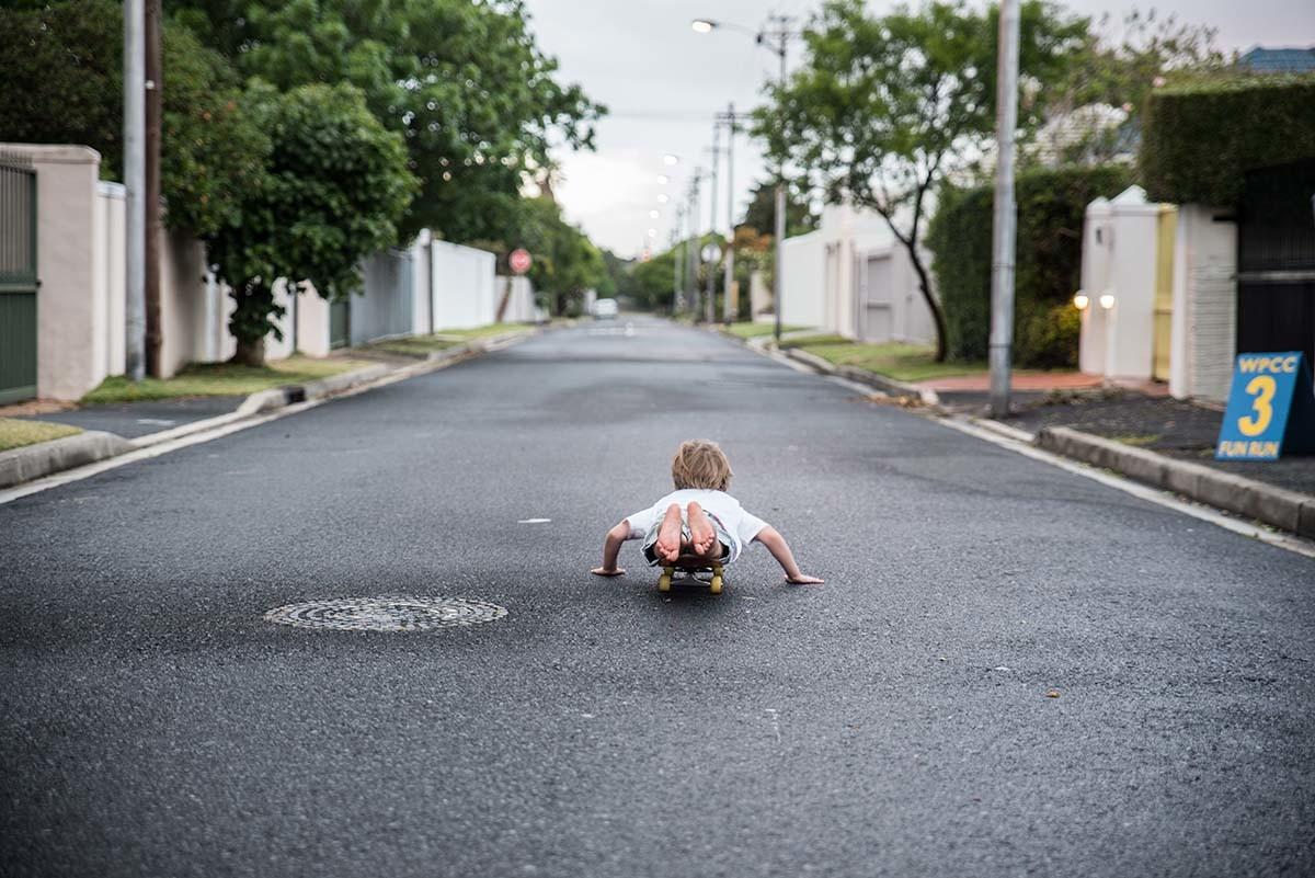 La Ciudad de los Niños apuesta por devolver el espacio público al peatón.
