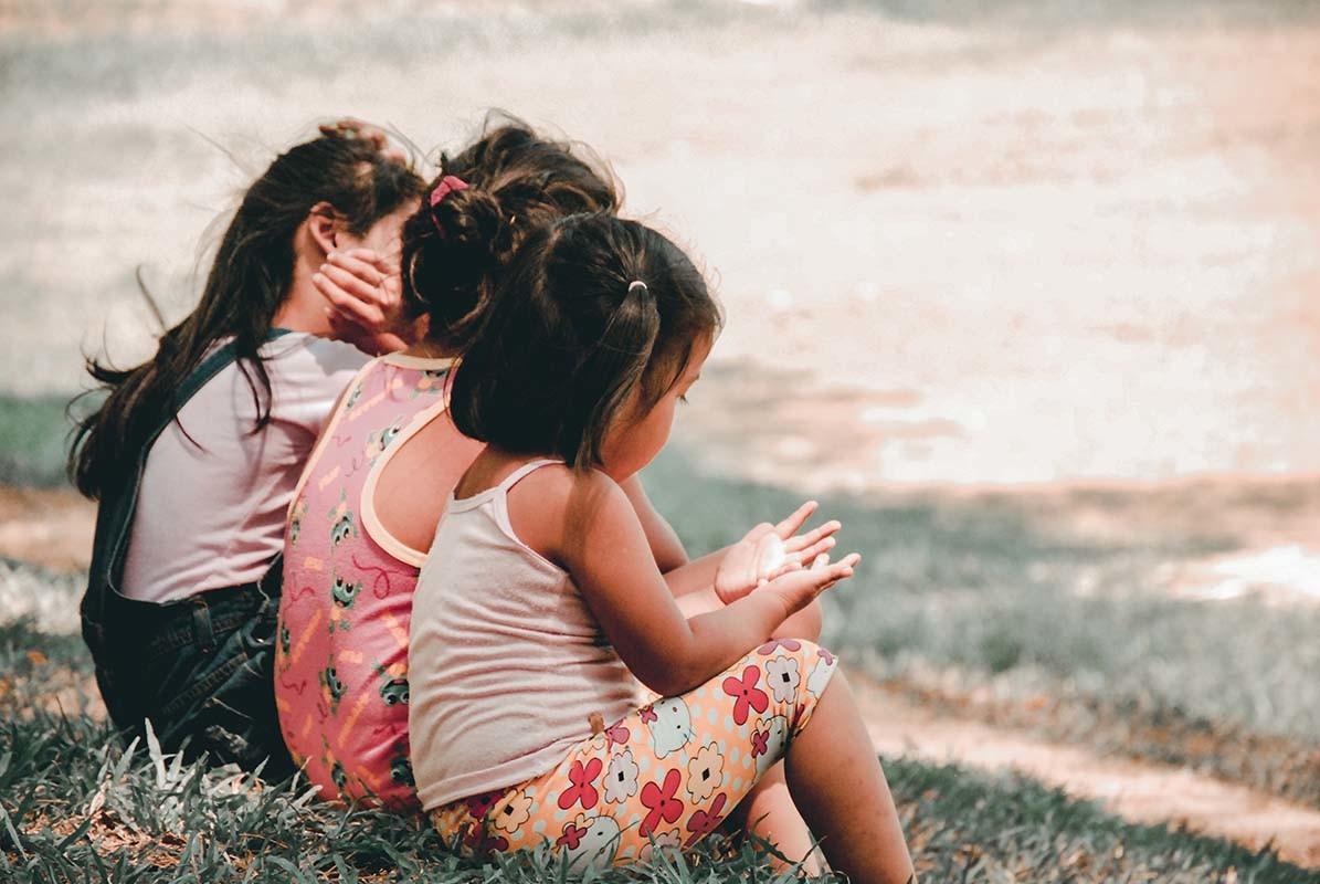 La Ciudad de los Niños basa en la Declaración de los Derechos del Niño de la ONU