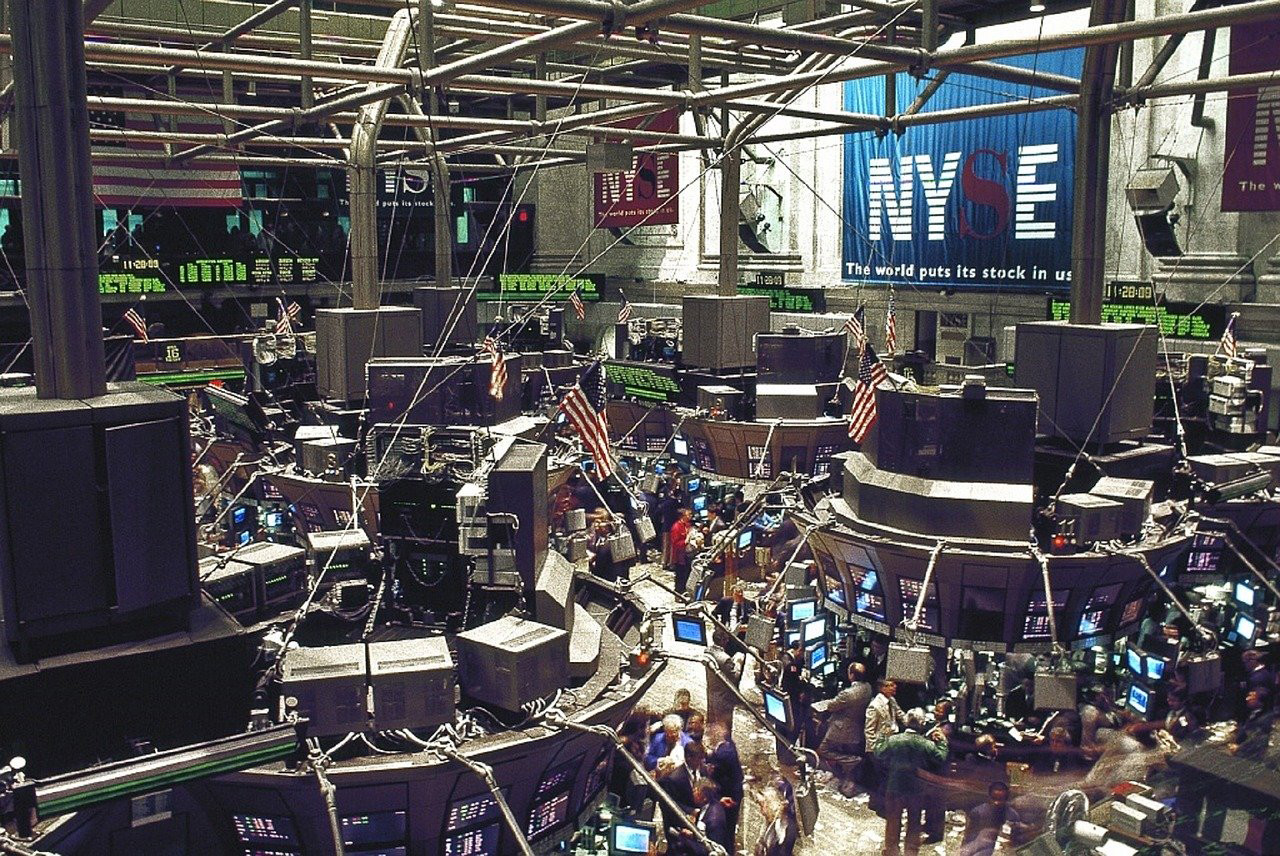 new york exchange