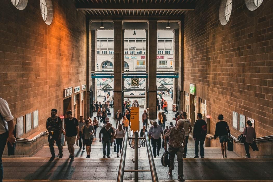 densidad urbana ideas personas empleo