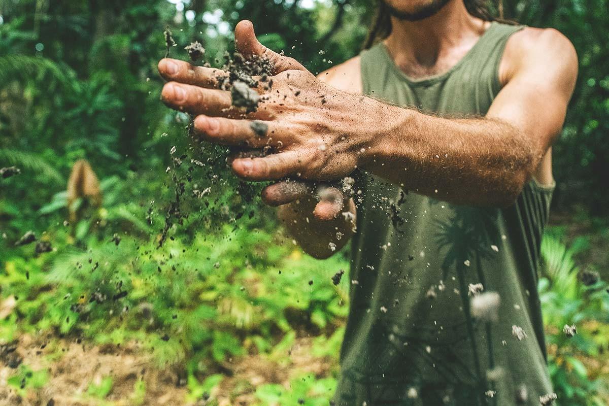 El enfoque de la agricultura climáticamente inteligente tiene en cuenta los conocimientos locales.