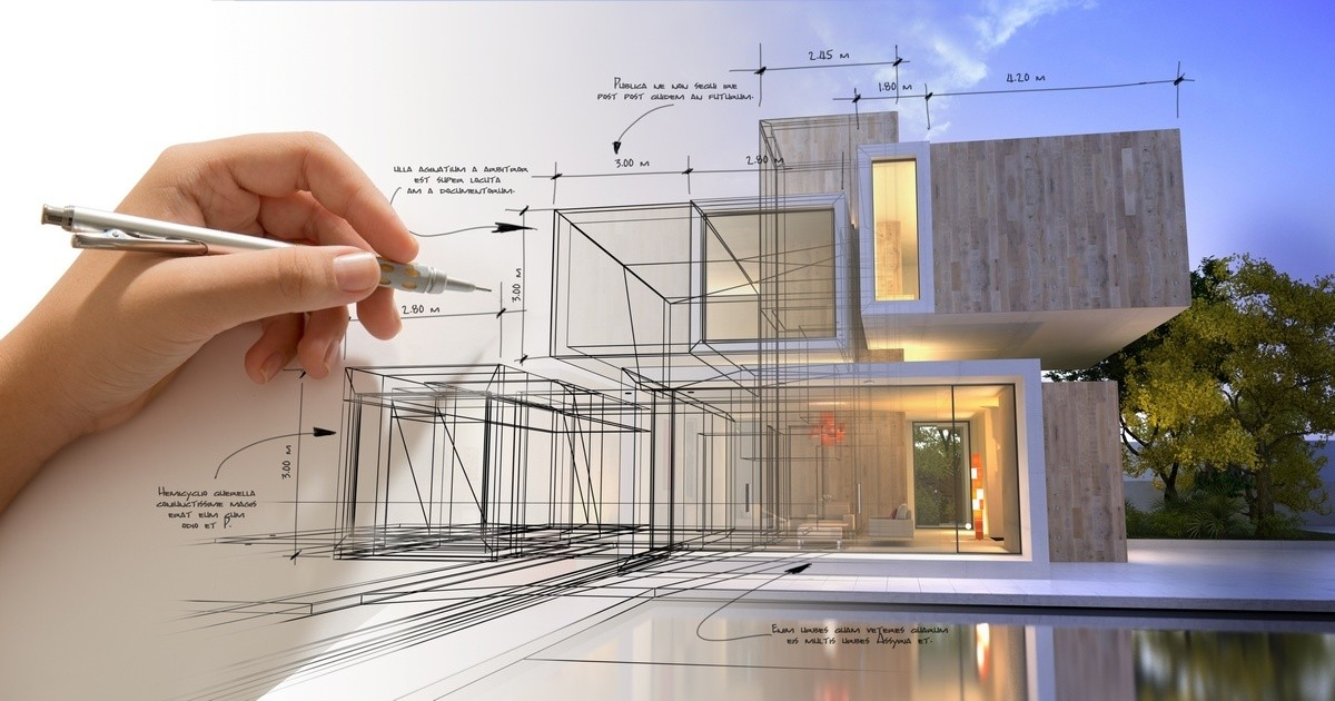 Construcción casa de madera