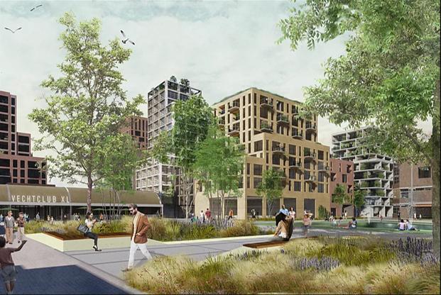 proyecto merwede ciudad
