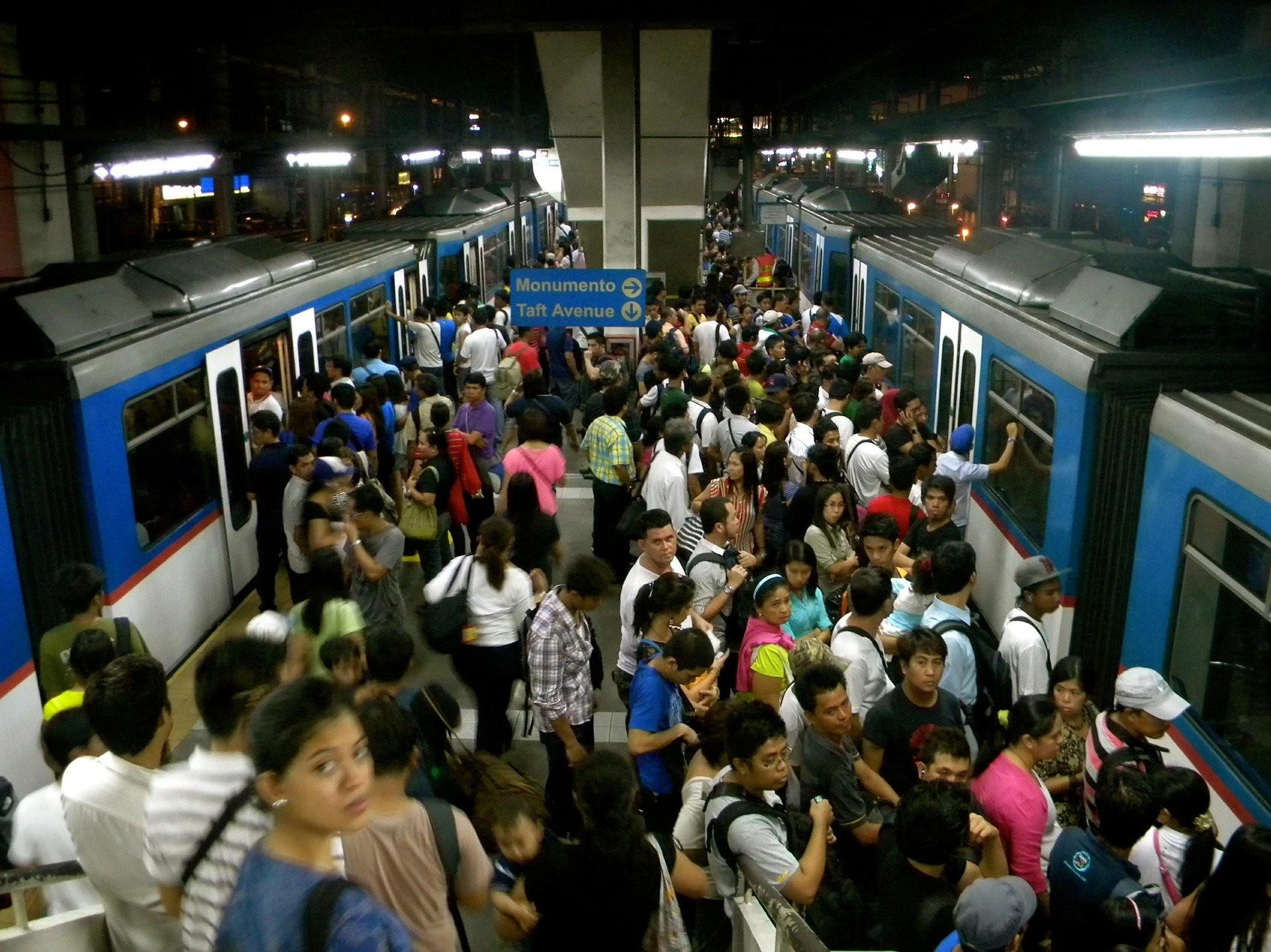 covid-19 subway