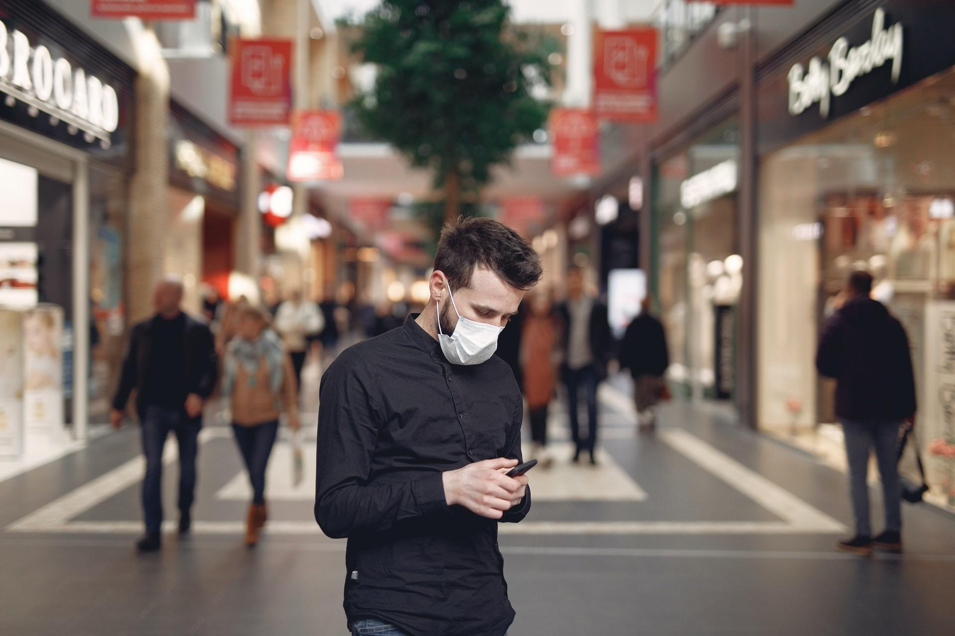 efectos de la pandemia en la economía