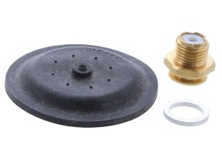 image of BAXI 5111140 DIAPHRAGM REP KIT DWH (MAX/IN)