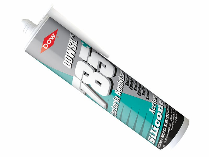 image of Dowsil 785+ Silicone Sealant