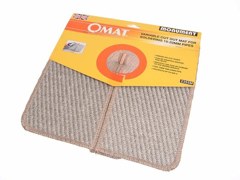 image of Monument OMAT® Soldering Matt