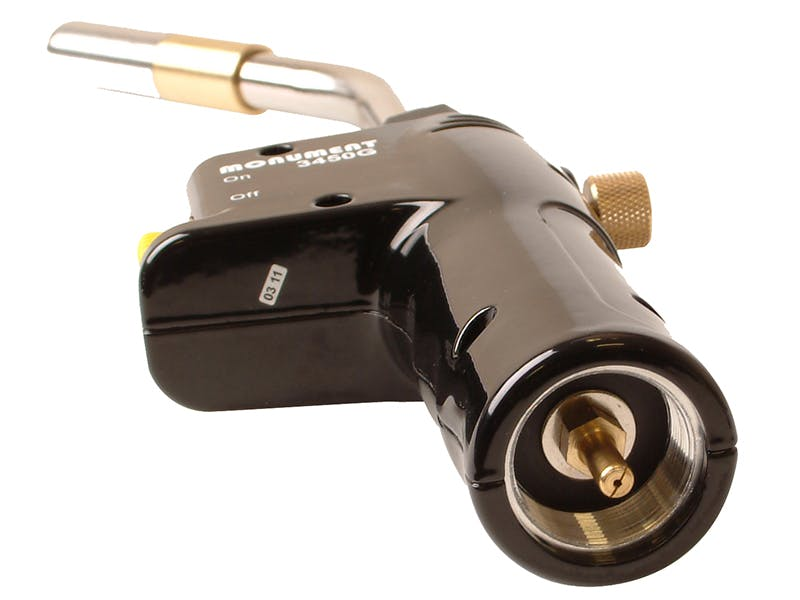 image of Monument 3450G Gas Torch CGA600