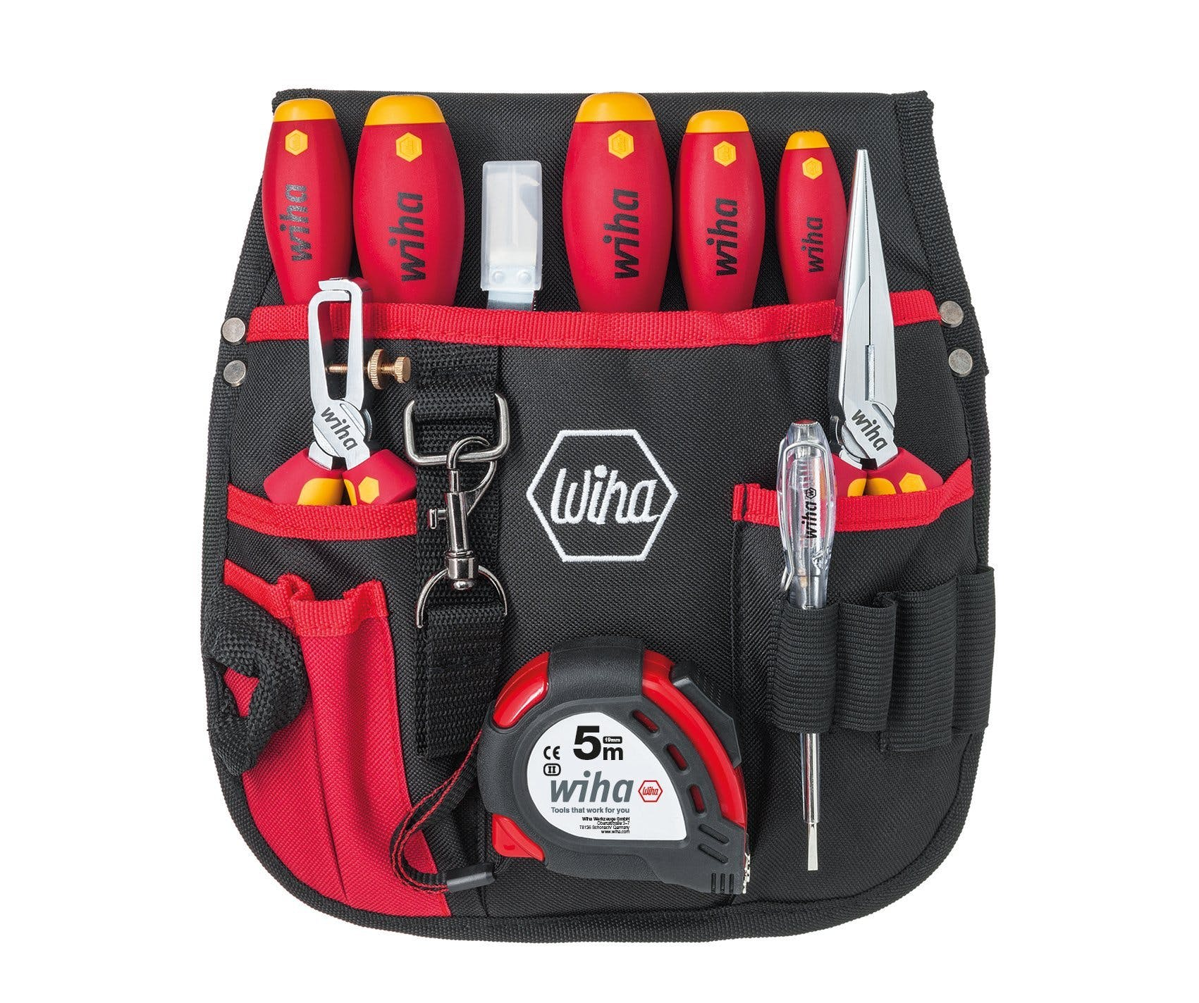 image of Wiha Electrician Tool Sets