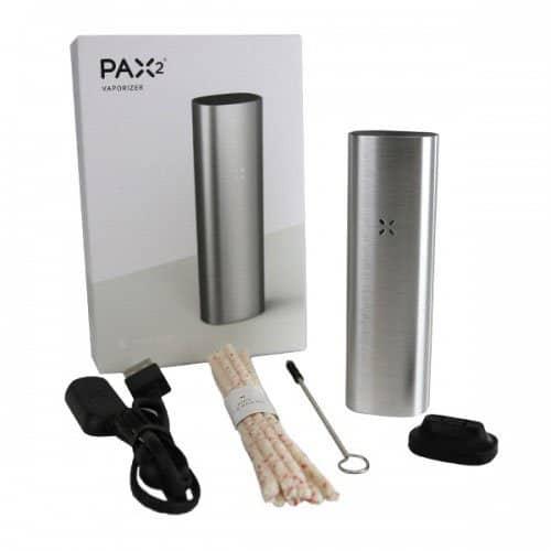 Pax 2 Vaporizer All Accessories