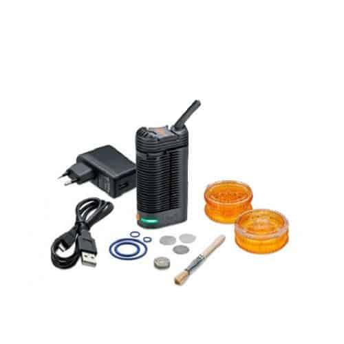 Storz & Bickel Crafty Vaporizer Accessories
