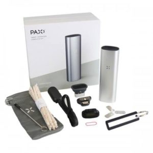 Pax 3 Complete Kit - All Accessories