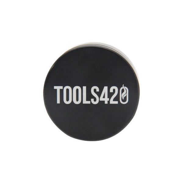 Tools420 Grinder Top View