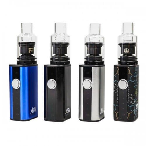Pulsar APX Wax All Colours