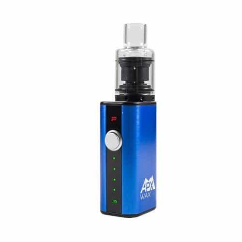 Pulsar APX Wax Vaporizer Blue